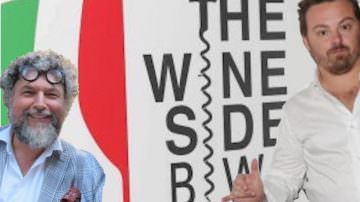 Biwa 2017: vince Oreno 2015 della Tenuta Sette Ponti di Castiglion Fibocchi