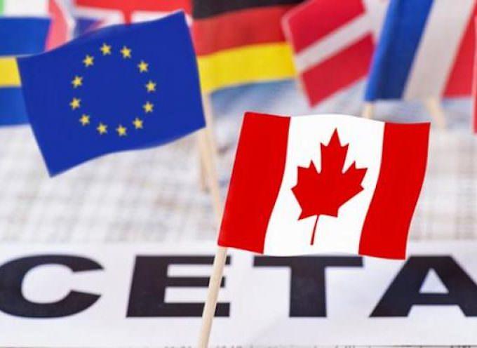 Accordo CETA Europa – Canada: AICIG esulta ma Coldiretti disapprova. Chi ha ragione?