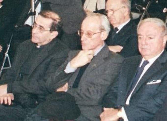 Arcivescovo Mario Delpini – Curia Arcivescovile di Milano