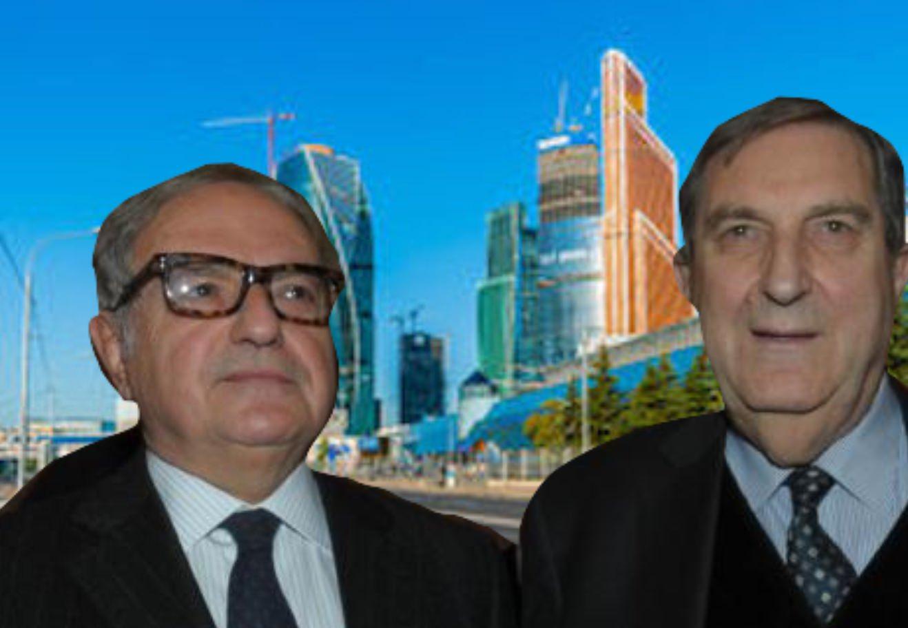CENTRO FIERISTICO EXPOCENTRE MOSCOW: NUOVE OPPORTUNITÀ PER LE AZIENDE ITALIANE