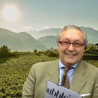 Gewurztraminer Trentino Doc: L'occasione, fa il degustatore … curioso