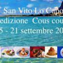 San Vito Lo Capo: al via la XX edizione del Cous cous fest 2017