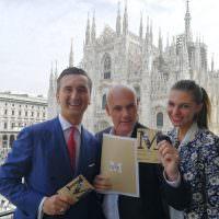 Era la Milano da bere, oggi è Milano Cultura e Gusturismo eccellente