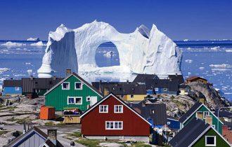 Cambiamenti climatici: Il caso Groenlandia… terra verde