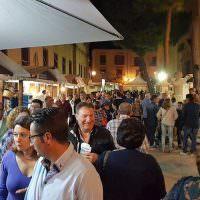 Sanlorenzo Mercato di Palermo va alla Casbah di Mazara del Vallo al Blue Sea Land 2017