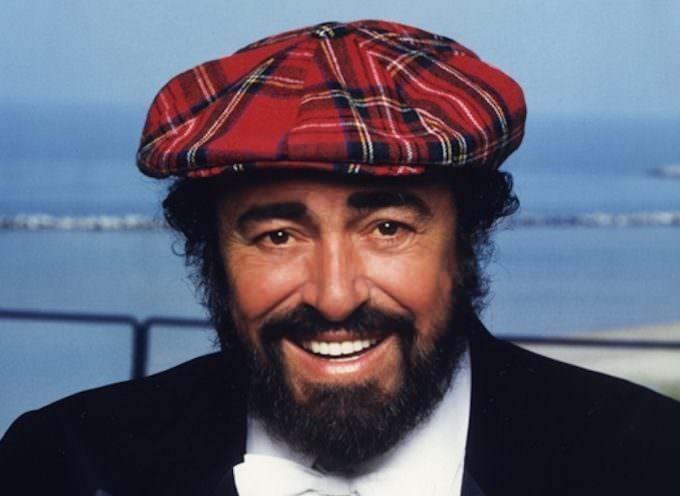 Pavarotti 10th Anniversary, 6 settembre 2017 -Arena di Verona, diretta su Rai1