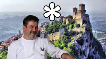 Ristorante Righi: Graziano Pozzetto racconta nel suo libro la cucina di San Marino