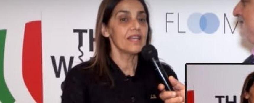 Marinella Loddo, direttore ITA Italian Trade Agency Milano al BIWA 2017 (Video intervista)