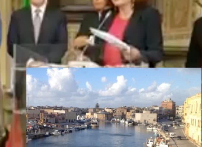Premio Cittadino Europeo 2017 ai pescatori di Mazara del Vallo per i migranti salvati