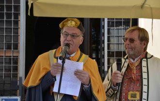 TRENTESIMA FESTA DEL BACALA': DIREZIONE OSLO