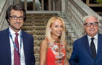 Dott. Massimo Gaudina, nuovo direttore Commissione Europea a Milano: i saluti di Assoedilizia