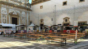 Blue Sea Land 2017: Sanlorenzo Mercato di Palermo a Mazara del Vallo