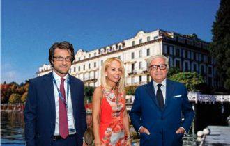 Stefano Simontacchi, Assoedilizia: Italia-Europa ultima chiamata per un ruolo guida in Africa