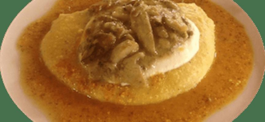 Il toc…co di Braide: Toc piatto unico friulano