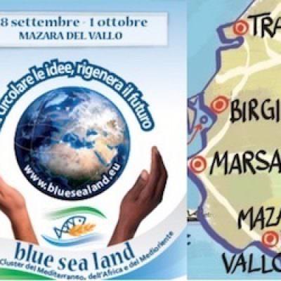 Blue Sea Land 2017 a Mazara del Vallo: pesce ma non solo…