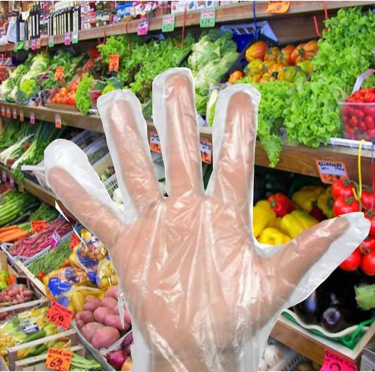 Esperto risponde: norme igieniche nel punto vendita alimentari per clienti e personale