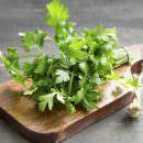 Funghi champignon farciti con prezzemolo – ricetta salute by Bioimis