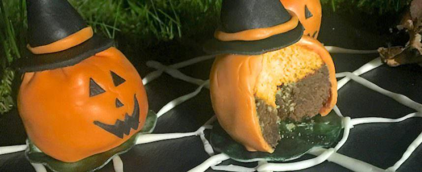 Dolcetto o scherzetto? Le Farine Magiche – Ricetta Muffin di Halloween
