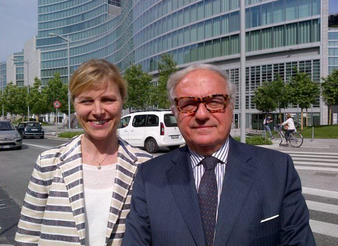 Stato dell'Unione all' Ufficio di Milano del Parlamento Europeo