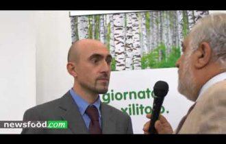 Andrea Sarrica: Xilitolo, dolcificante naturale col 40% in meno di calorie