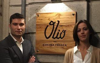 Olio Cucina Fresca: la vera Puglia è qui, Piazzale Lavater, n° 1 a Milano
