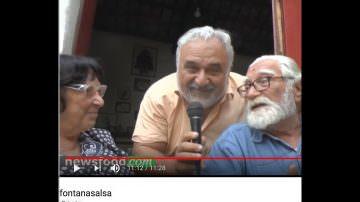 Baglio Fontanasalsa: la Sicilia genuina ed Extra vergine di una volta