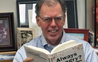 Barry Sears, intervista all'ideatore del regime alimentare  Dieta Zona