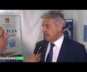 Giovanni Tumbiolo, Presidente del Distretto Pesca e Crescita Blu -Video chiusura 2017