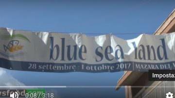 (Video) Chiusa Blue Sea Land 2017, a Mazara del Vallo gettate le basi del ponte reale tra i paesi del bacino Mediterraneo