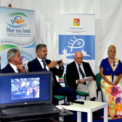 Chiusa Blue Sea Land 2017, a Mazara del Vallo gettate le basi del ponte reale tra i paesi del bacino Mediterraneo