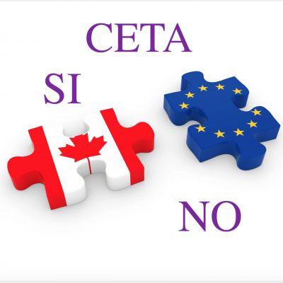 CETA chi ci guadagna davvero? E chi ci perde di più?  By Avv. Fabio Squillaci