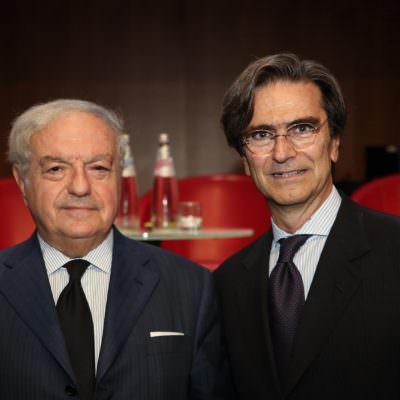 """Premio Gea e HBR Italia 2017 """"Eccellenze d'Impresa"""": robotica e nuova rivoluzione industriale"""