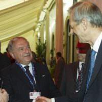 """Piero Fassino e il suo libro """"Pd davvero"""" alla Fondazione Corriere della Sera"""