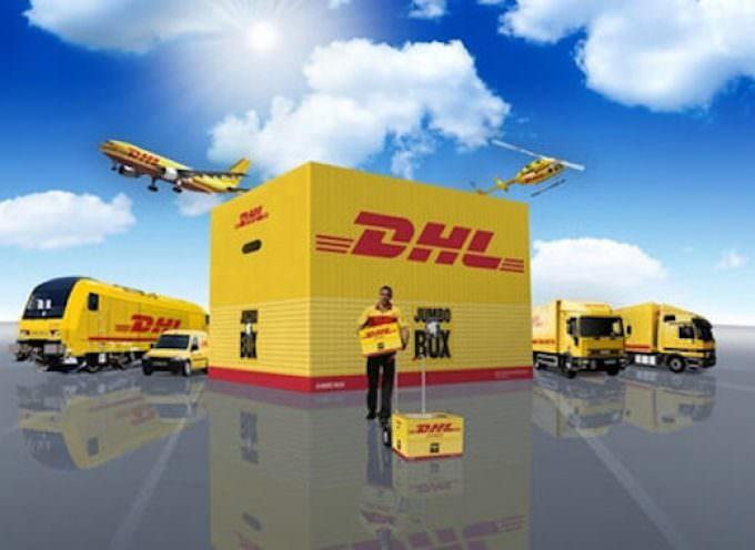 DHL: ecommerce più facile per le imprese italiane