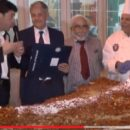Nicola Fiasconaro e la Cubbaita a Blue Sea Land 2017: (Video)