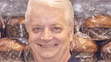 Iginio Massari al Temporary Store di Panettone Day