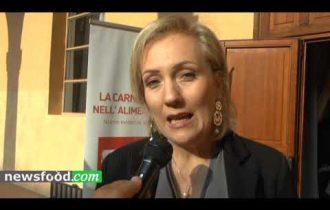 Lara Sanfrancesco, Segretario Generale Carni Sostenibili