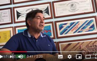 Michelangelo Balistreri: amare la Sicilia significa rispettarla e difenderla (Video)