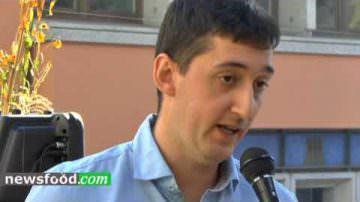 Storo, Festival della Polenta 2017: Nicola Zontini (Video)