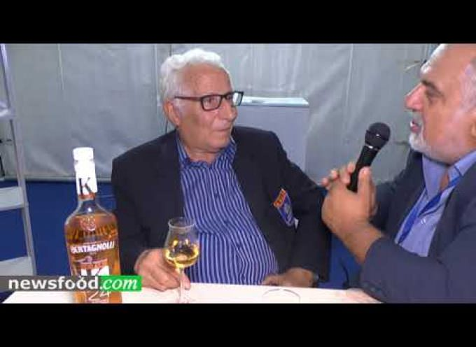 Nino Borzellieri, Pres. ANAG Sicilia a Blue Sea Land 2017- Video