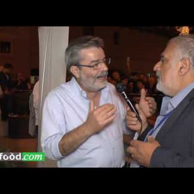 Video Blue Sea Land 2017: Salvatore Farina, Presidente Ducezio