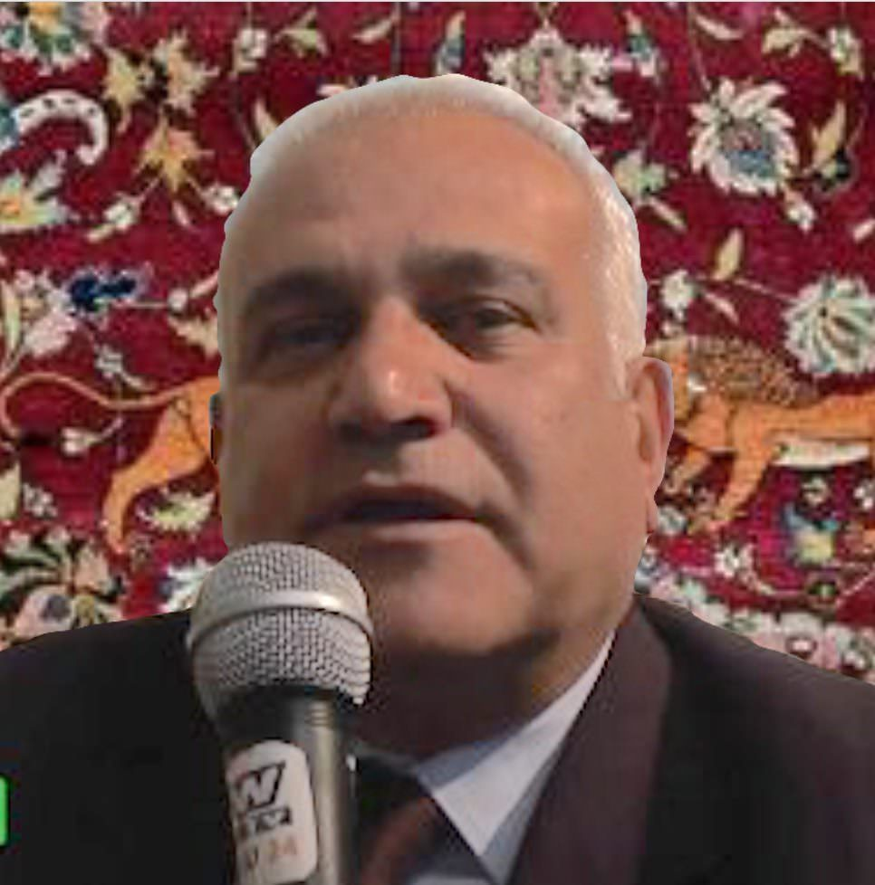 AAA affare: stock 270 tappeti persiani a prezzi di realizzo