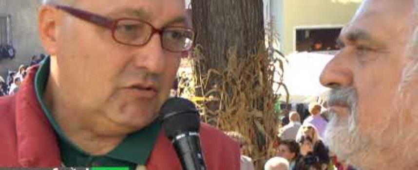 Storo, Festival della Polenta 2017: Giampietro Comolli (Video)