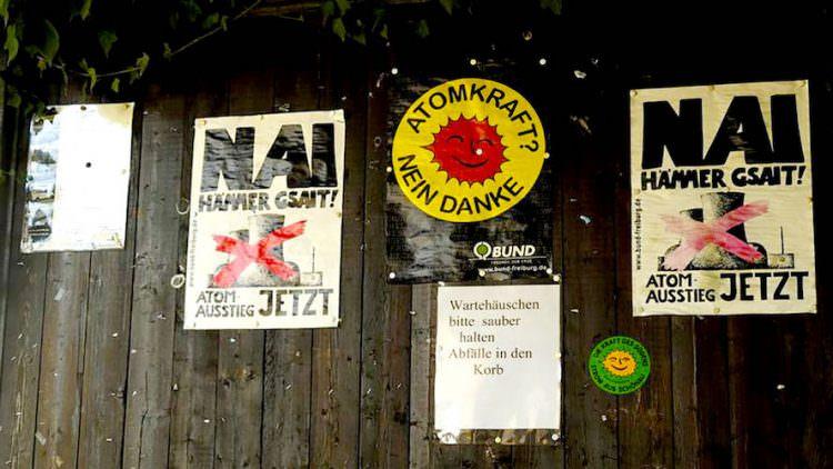 Guide Aigae in cammino in Europa: Messaggio di pace e unione tra i popoli