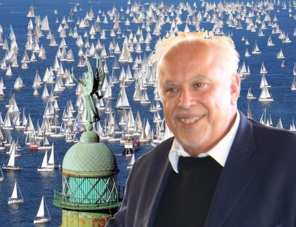 Barcolana Classic, Una Donna è Trieste:  'Aria' vince  birra Warsteiner