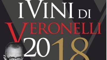 GUIDA ORO VERONELLI 2018,  C'E'! … by Giampietro Comolli