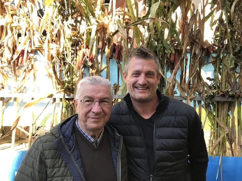 Festival della Polenta di Storo 2017: record di presenze, 9 polente in gara