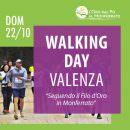 Turismo sostenibile : Dom 22/10 – Walking Day Valenza – Una camminata di 6 km per scoprire il Po, l'Oro e il Monferrato.