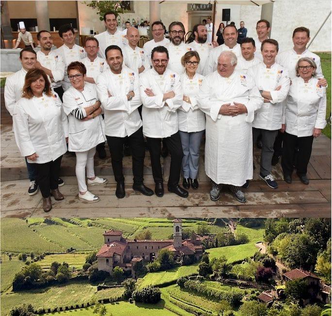 Astino nel gusto:  parata di grandi chef per l'evento gastronomico dell'anno