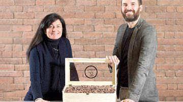 Bodrato, artisti artigiani del buon cioccolato